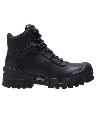 "Wolverine Men's Warrior CarbonMax 6"" Boot"
