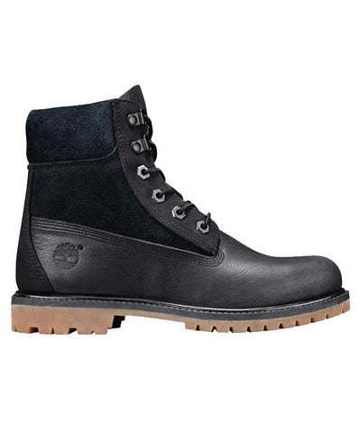 "Timberland Women's 6"" Premium D-Ring WTPF Boots"