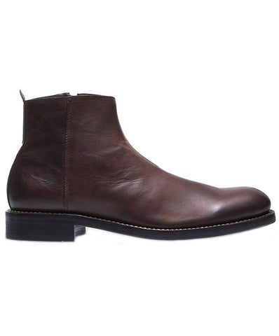 "Wolverine Men's Montague 5"" Zip Boot"
