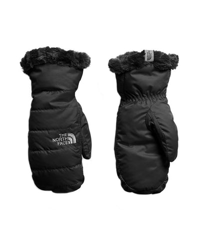 The North Face Girl's Reversible Mossbud Swrl Mtts