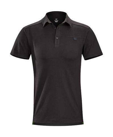 Arc'teryx Men's Captive S/S Polo Shirt