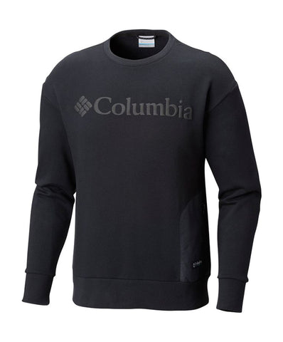Columbia Men's Bugasweat Crew L/S Shirt