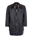 Barbour Men's Border Wax Jacket