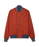Fred Perry Men's Cotton Bomber Jacket
