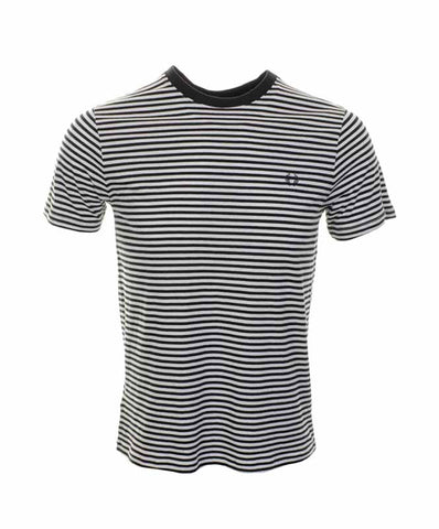 Fred Perry Men's Sharp Stripe T-Shirt