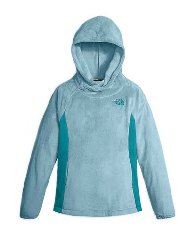 The North Face Girl's Oso Fleece Pullover