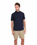 Penfield Men's Samson Short Sleeve Shirt