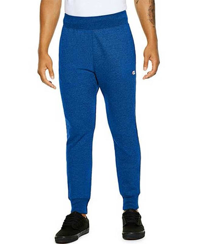 Champion Men's Reverse Weave Trim Jogger Pant