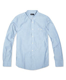Fred Perry Men's Concealed Tipped Trim Shirt