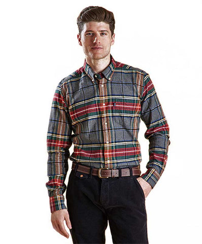 Barbour Men's Castlebay Shirt