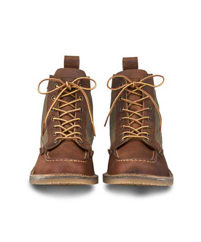 "Red Wing Men's Wacouta 6"" Moc Boot"