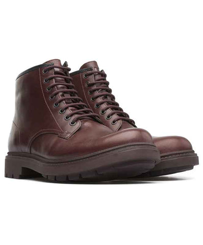 Camper Men's Hardwood Boot