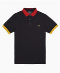 Fred Perry Men's Color Pop Pique Shirt
