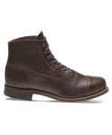 Wolverine Men's Rockford 1000 Mile Cap Toe Boot