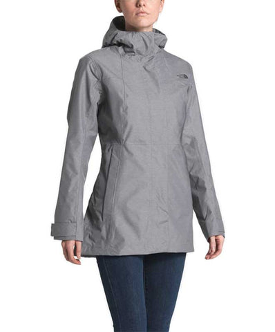The North Face Women's City Midi Trech