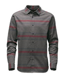 The North Face Men's L/S Approach Flannel