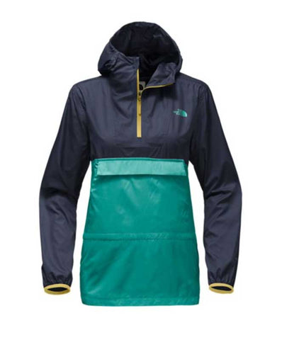 The North Face Women's Fanorak Pullover