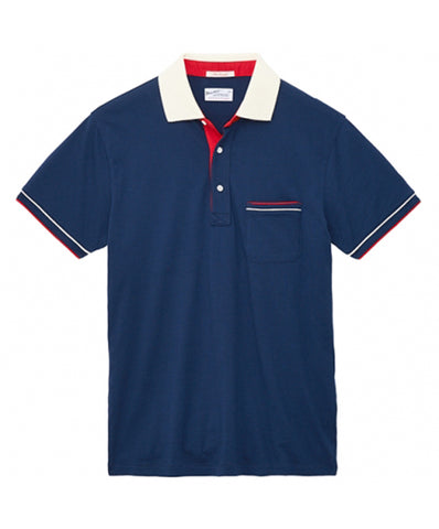 Gant Men's Rugger Bowling Polo