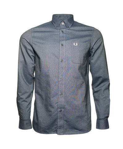 Fred Perry Men's Classic Oxford Shirt