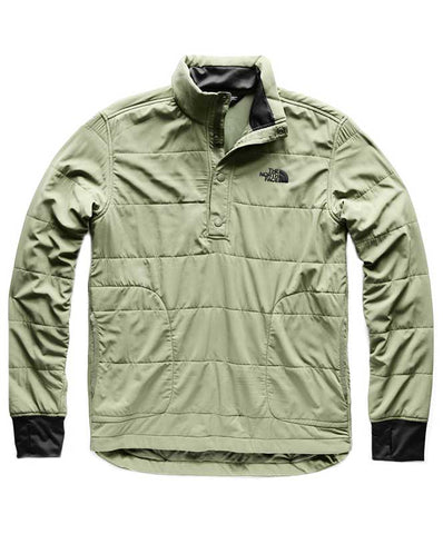 The North Face Men's Mountain Sweatshirt 1/4 Snap