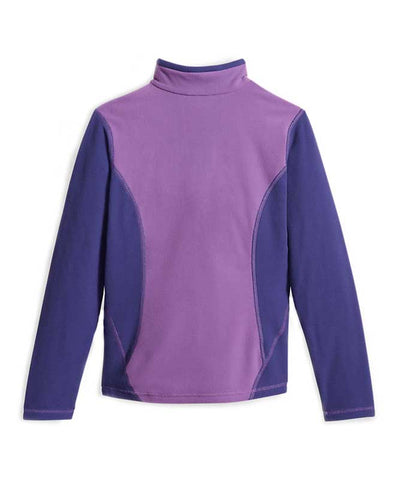 The North Face Girl's Glacier 1/4 Zip