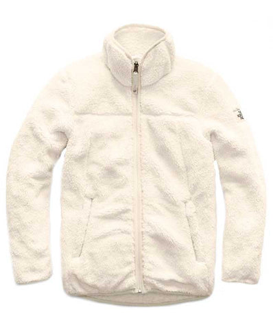 The North Face GirlsCampshire Full Zip