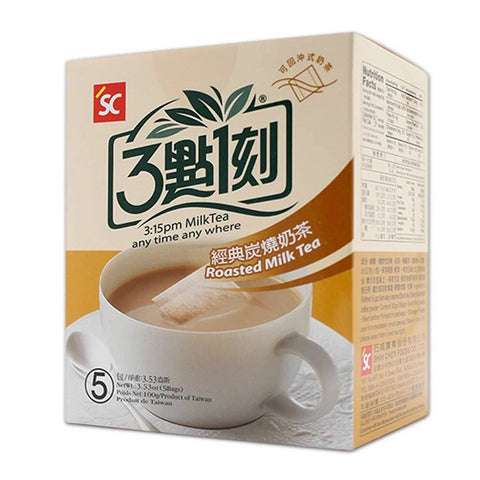 Milk Tea arrosto - 100g