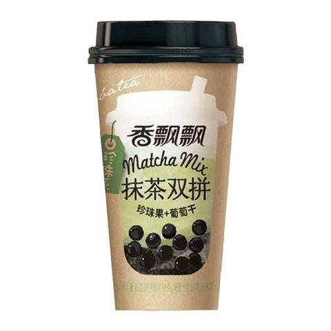 Preparato per milk tea Matcha Mix - 85g