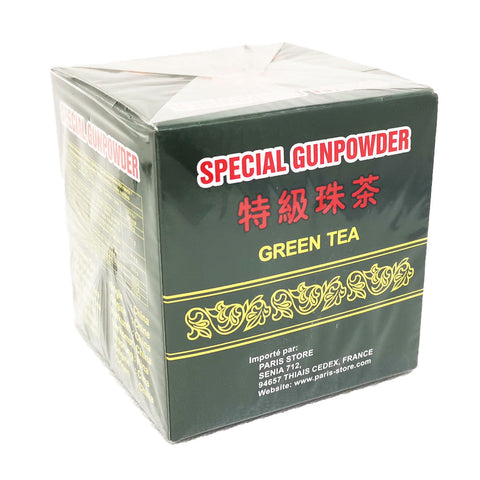 Tè verde Gunpowder - 250g