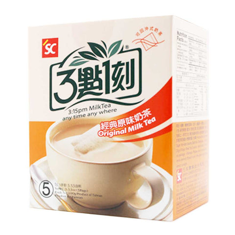 Milk Tea gusto originale - 100g
