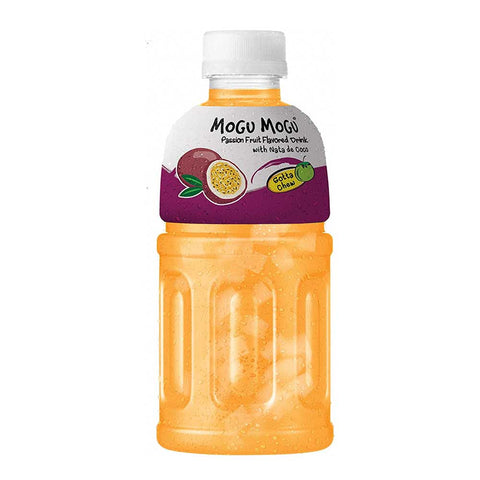 Mogu Mogu Passion Fruit - 320ml