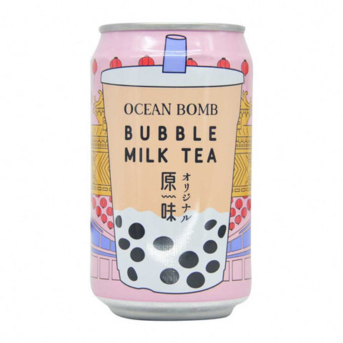 Ocean Bomb Bubble Tea Originale - 315ml