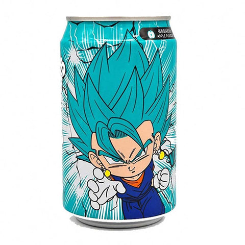 Ocean Bomb Dragon Ball gusto mela - 330ml