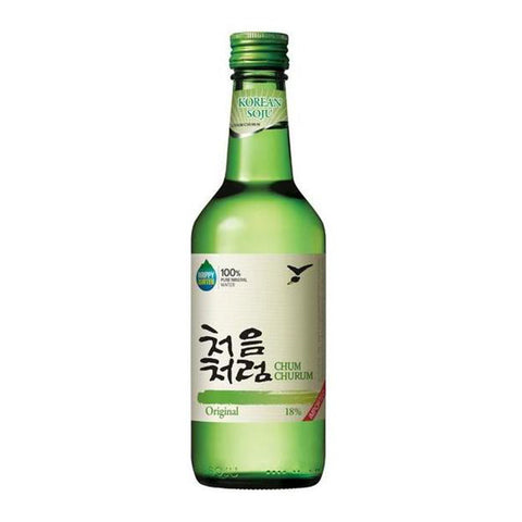 Soju originale vol. 17.5% - 350ml