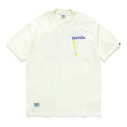 615 TFS TEE BROKEN WHITE