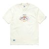 HIGH STAKE TEE BROKEN WHITE