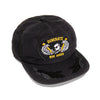 KILLGORE CAP BLACK