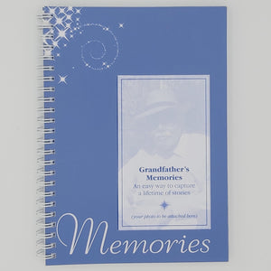 Grandfather's Memories