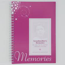 Load image into Gallery viewer, Grandmother's Memories