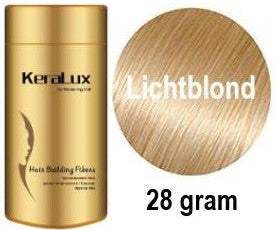 Keralux Haarvezels lichtblond-light Blonde