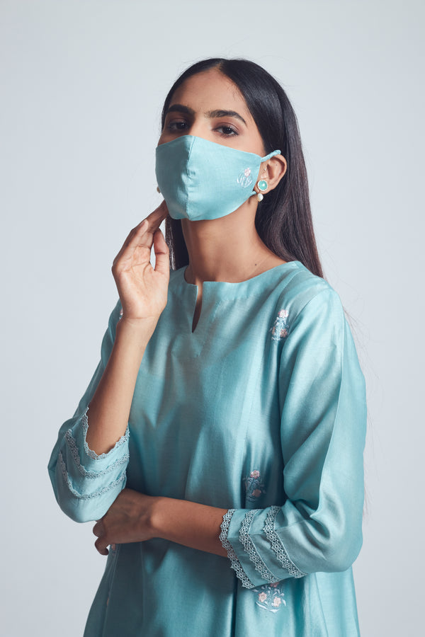 Amna - Face Mask