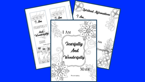 Identity In Christ Toolkit