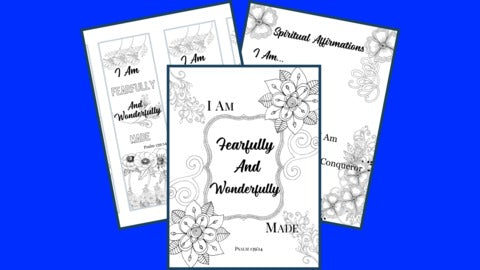identity in christ toolkit by rosemarie's heart