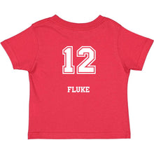 Load image into Gallery viewer, Fluke 12 Toddler Shirsey