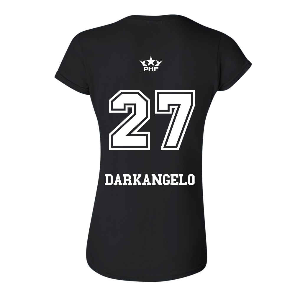Darkangelo 27 Ladies Shirsey