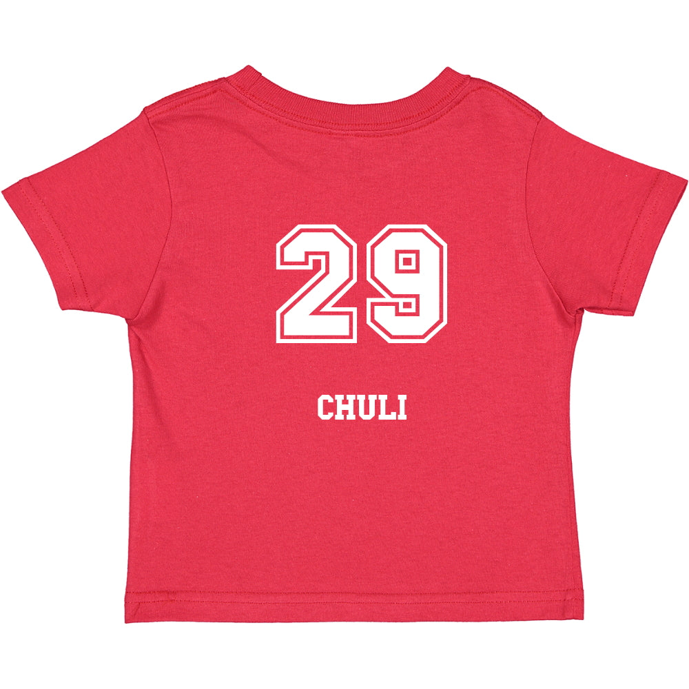 Chuli 29 Toddler Shirsey