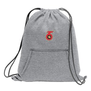 Cinch Bag & Dry-fit Tee Pack - Youth