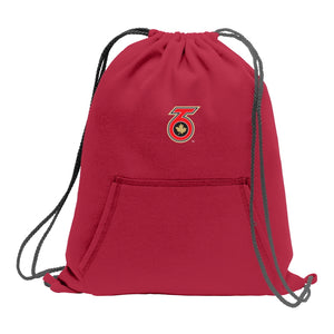 Cinch Bag & T-shirt Pack - Youth