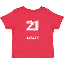Load image into Gallery viewer, Curlew 21 Toddler Shirsey