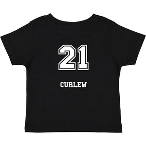 Curlew 21 Toddler Shirsey
